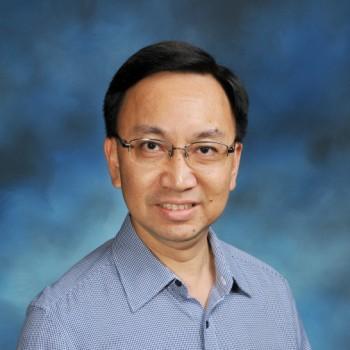 Benjamin Chan