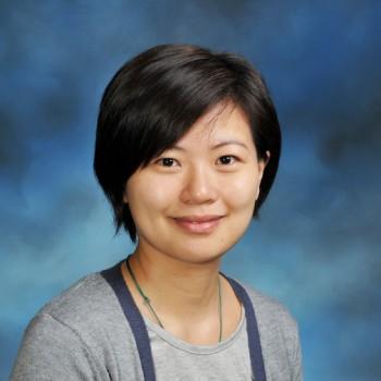 Vicki Chau