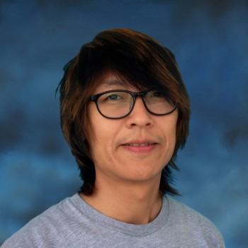 Eric Kwong