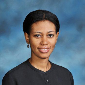 Ruth Afoka