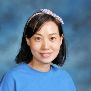 Mercy Hsieh