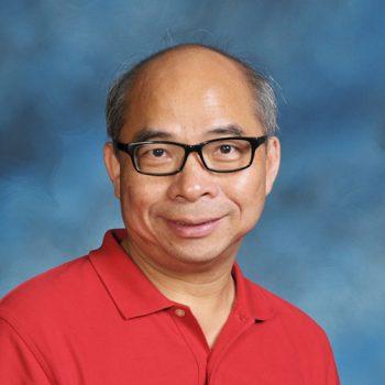 Raymond Pong