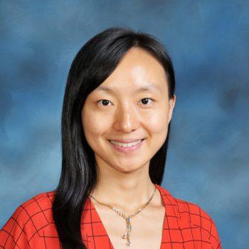 Cathy Tian