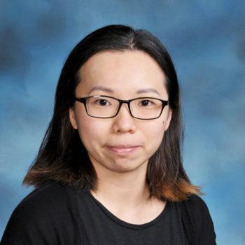 Edith Chau