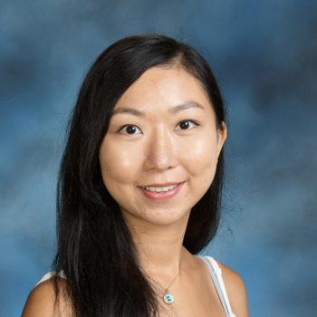 Tasha Lau
