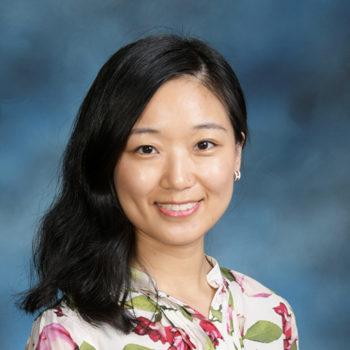 Eileen Qi