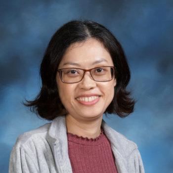 Queenie Ting