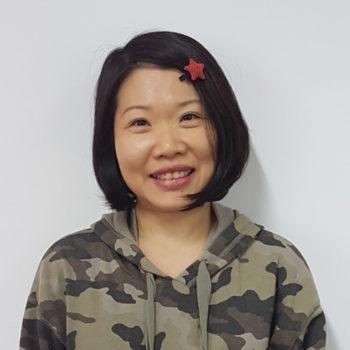 Evie Tsao