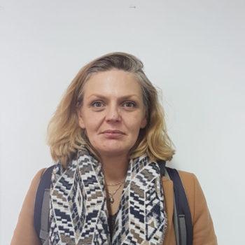 Lindsay Mcgaw