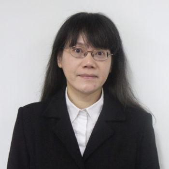 Florence Au Yeung