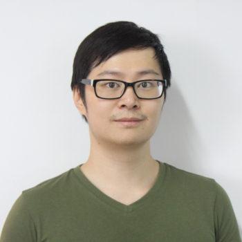 Joshua YAU