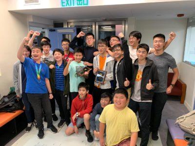 IHBB Asia Online History Bee Tournament